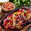 Mélange d'épices pour cuisine mexicaine