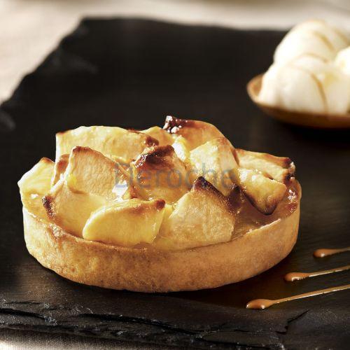 Tartelettes aux pommes - surgelées