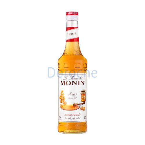 Sirop de miel (bouteille en verre)