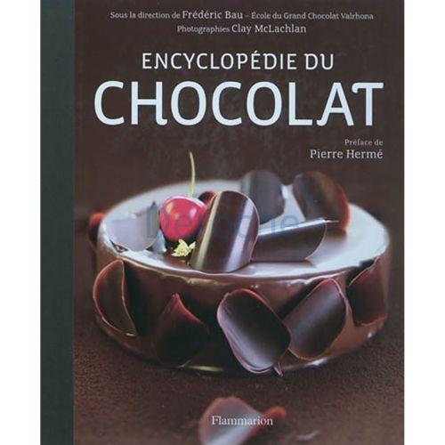 Encyclopedie du chocolat